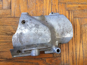1980 Honda CB750 Engine Sprocket Cover