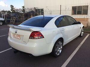 2007 Holden Commodore Sedan Berrimah Darwin City Preview