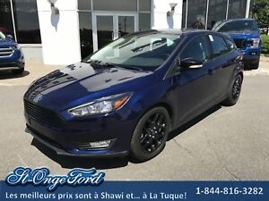 Ford Focus Hayon SE