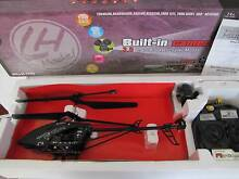 Helicopter model r/c camera Rockingham Rockingham Area Preview