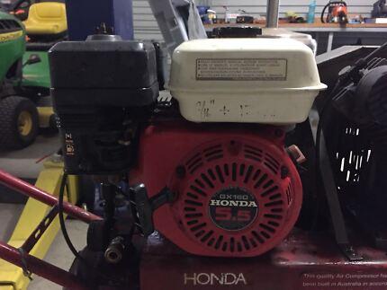 Air compressor $750
