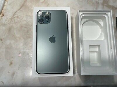 Apple iPhone 11 Pro 64GB Factory Unlocked