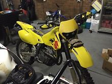 Drz 400E Mill Park Whittlesea Area Preview