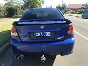 Stock Standard 2005 Holden VZ SS Commodore 150,000kms Cambridge Gardens Penrith Area Preview