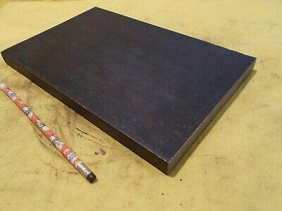 A-36 Steel Flat Bar Stock Tool Die Machine Shop Plate Stock 34 X 7 X 11 Oal
