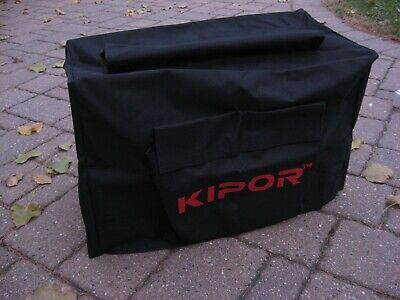 Small Generator Cover Fits 2000w And Others- Heavy Duty
