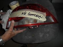 Holden Commodore VE Right Hand Tail Lamp North Narrabeen Pittwater Area Preview