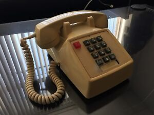 Vintage Northern Telecom 70's phone. G type.