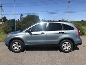 2010 Honda CR-V 4wd..... excellent condition.... priced to sell!