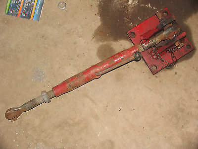 International Ih Farmall Tractor 3 Arm 3 Point With Bracket 806 966 986 1206