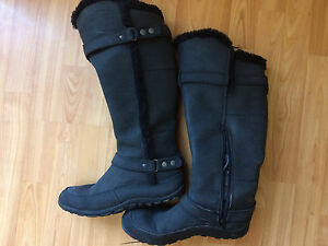 Size 10 women's winter boots