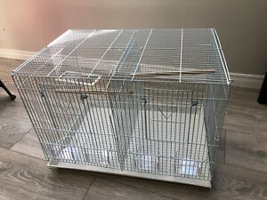Bird breeding cages New never used