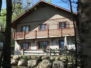 Duplex - à vendre - Sainte-Agathe-des-Monts - 16647336