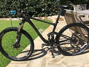 Giant MTB Anthem Advanced Medium - Duel Suspension 27.5 Roseville Chase Ku-ring-gai Area Preview