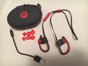Powerbeats 2 '3 months old '
