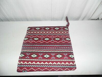 """Quilted Hot Pads Pot Holders Southwestern 9""""x9"""" for sale  Shipping to Canada"""