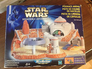 Star Wars Collecteble