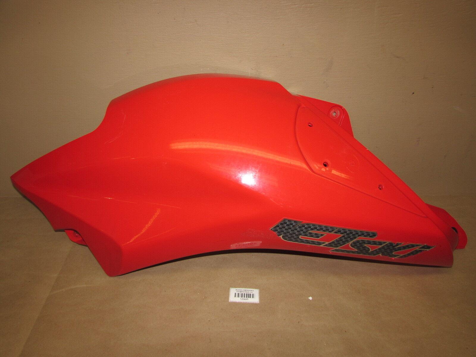 Kawasaki 2007 Ultra 250X RH Side Cover Red OEM Right 250 X 260X 300X Fairing