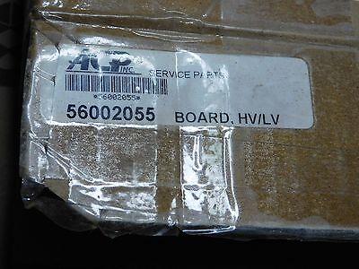 Amana Commercial Microwave 56002055 H.v.l.v. Control Board