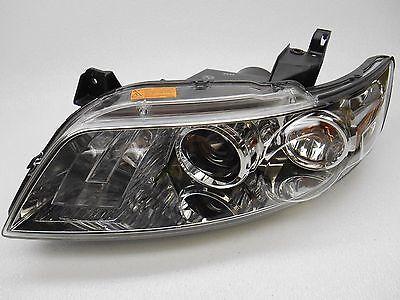 New Oem Infiniti Fx35 Fx45 Left Hid Headlight Headlamp 2003 2008 26060 Cg026