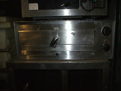 Pizza Oven One Tray Timer Thermostat Wisco Model Mjj-560 900 Items On E Bay