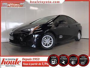 2017 Toyota Prius, A/C AUTO, SIÈGES CHAUFFANTS, CAMÉRA DE RECUL