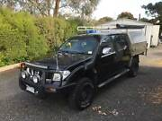 2009 Nissan D40 Navara ST-X Traralgon Latrobe Valley Preview