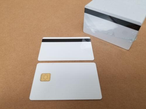 J2A040 CHIP JAVA JCOP Cards w/ HiCo 2 Track Mag Stripe JCOP21-36K - 1 unit