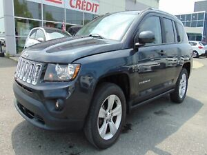 2014 Jeep Compass Sport Jeep Compass N