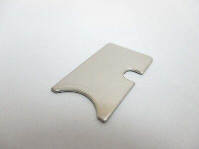 Daiwa 1600x Bail Spring Cover Screw # 351-7701
