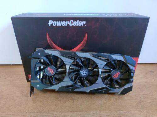 PowerColor Red Devil AMD Radeon RX 5700 XT 8GB GPU Grafikkarte