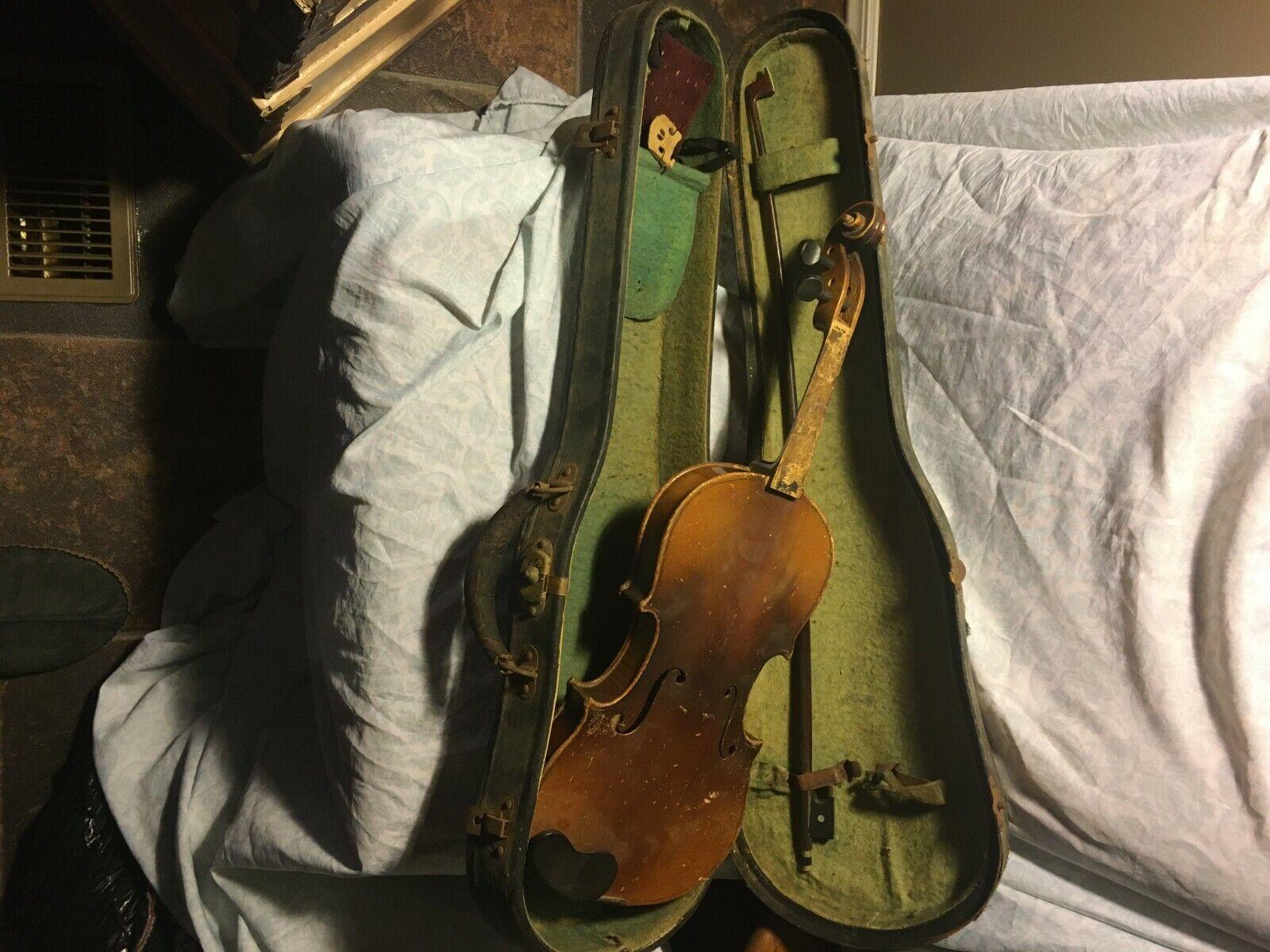 Vintage Violin - $159.00