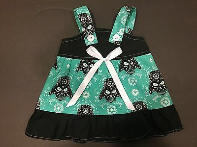 Star Wars Darth Vader Baby Infant Toddler Girls Dress * You Pick Size *