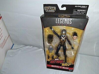 Avengers Marvel Legends Series 6