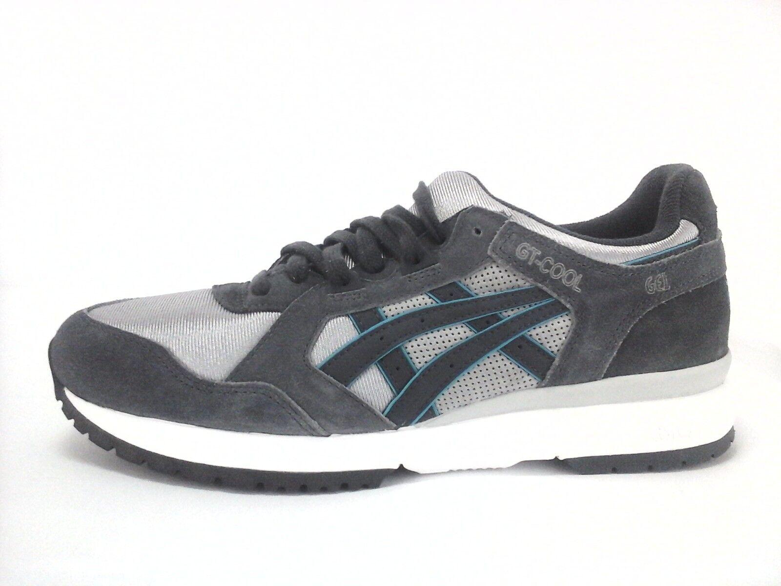 f7626f840eab Asics GT-Cool Men s Retro Shoes Sneakers Light Grey   Dark Grey H402N-1316  NIB