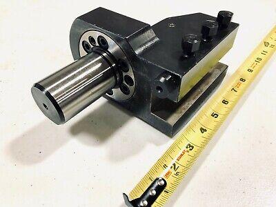 Mazak Multiplex 6200 Tool Tolder Turning Center Lathe Vdi 40 O.d. 1 Cnc 34