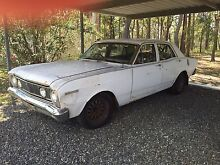 Ford XT Falcon 1968 V8 302 Woongarrah Wyong Area Preview