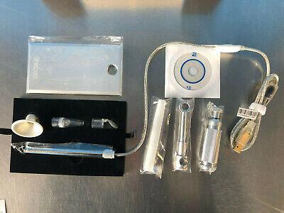 Vividia 2.0mp Handheld Usb Digital Endoscopemicroscope W 12.0mm Tube Diameter