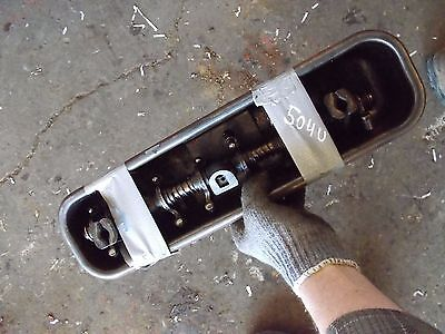 International 504 Utility Tractor Ih Ihc Engine Motor Rocker Arm Assembly Cover