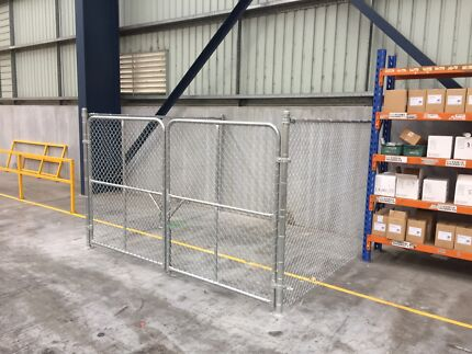 Fencing chainwire
