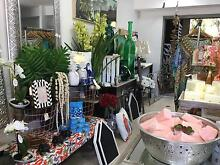 Gorgeous Homewares and Florist in trendy area of Gold Coast Labrador Gold Coast City Preview