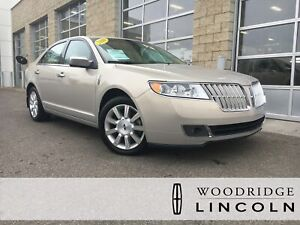 2010 Lincoln MKZ ***PRICE REDUCED*** 3.5L V6, LEATHER HEATED...