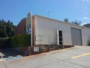 INDUSTRIAL BAY  1 / 16 Karangi Cres .Port Macquarie Port Macquarie Port Macquarie City Preview