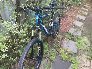 Giant Trance Men's mountain bike