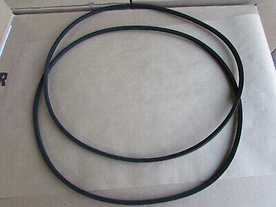 Rayco Super Jr 1625 1631 1635 Stump Grinder Engine Clutch Drive Belts 716119