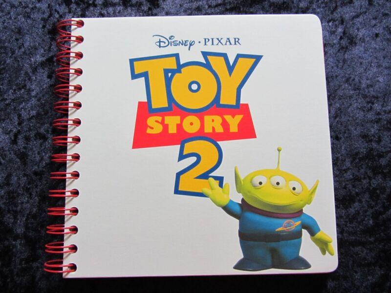 Toy Story 2 original UK CD Rom press kit - Original promo item