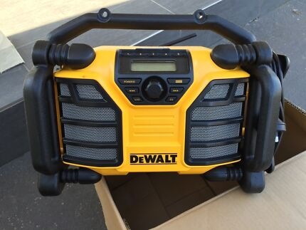 Dewalt XR radio brand new  Casula Liverpool Area Preview