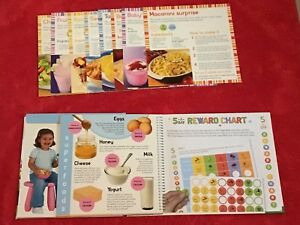 Kids meal book
