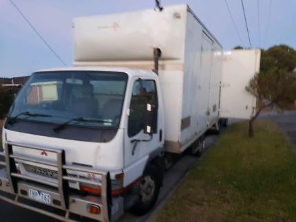 Truck removers for rent short and long term