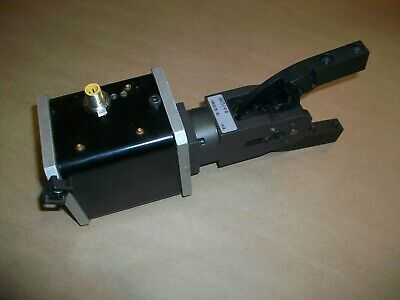 Phd Electric Gripper Clamp  Grme2tg-2-40-40